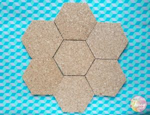 Create your DIY drink coaster from Escher
