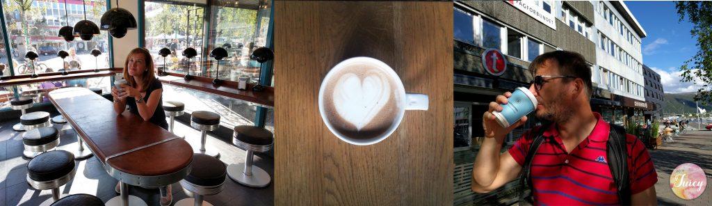 Kaffebønna