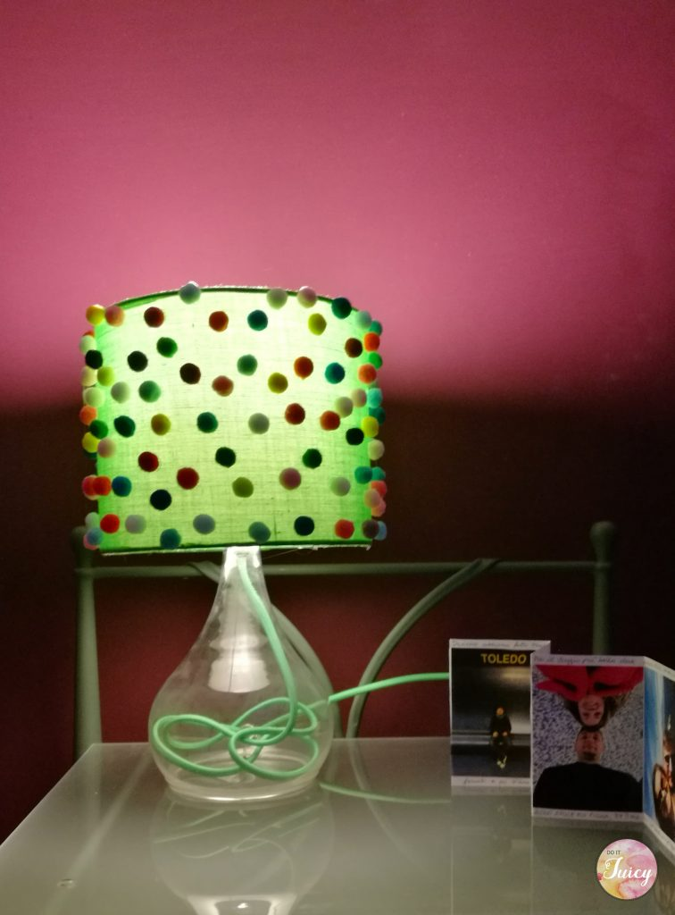 Pimp your lamp